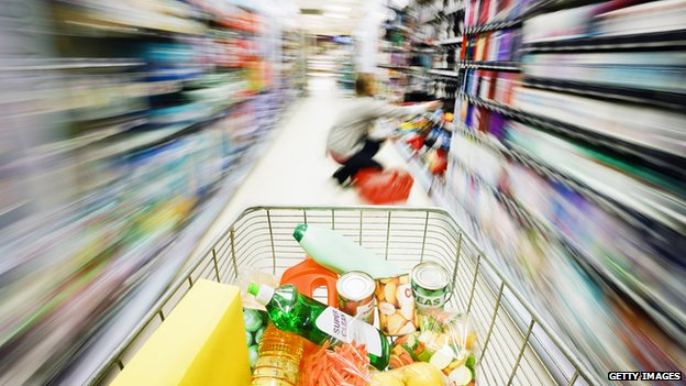Tips for Grocery Shopping - Helps You to Lose Weight