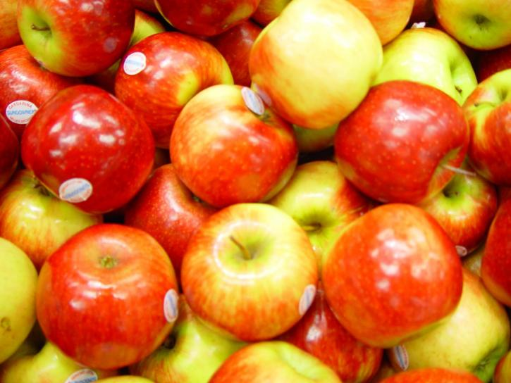apples - tips for weight loss