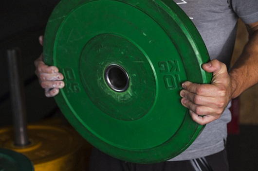 which is better - Weight Lifting Vs Body Weight