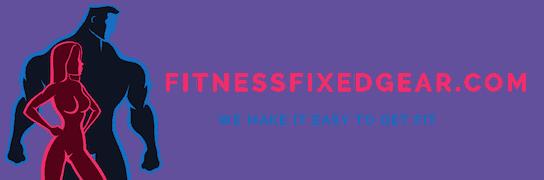 Fitnessfixedgear.com Logo