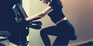 best exercise bike for short person cover photo