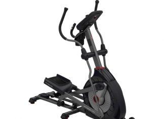 Schwinn 470 elliptical review cover photo