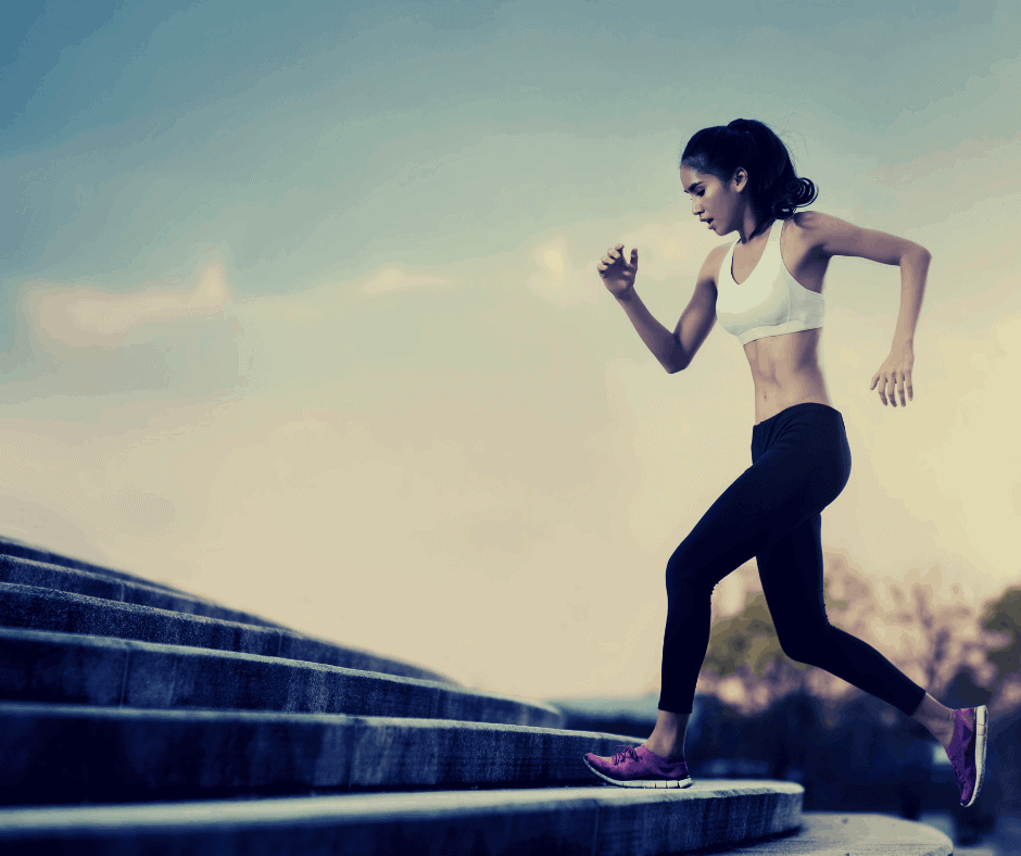 boost your cardio level