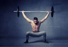health benefits of weightlifting cover photo cover photo
