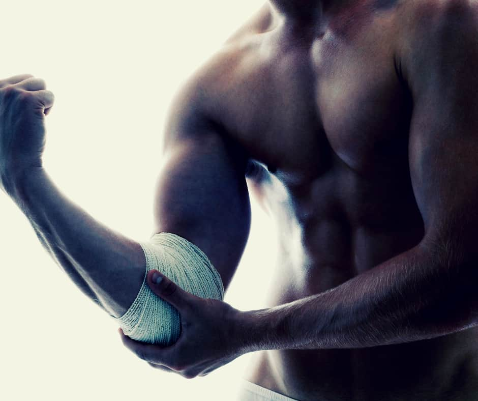 weight lifting makes your bones stronger