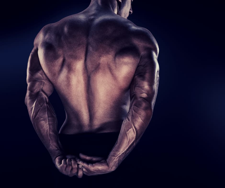 weight lifting improves your body mechanics