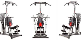 bowflex xceed review cover image